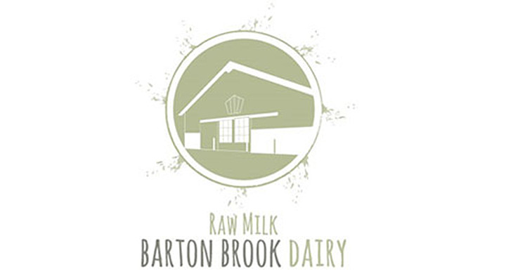 Barton Brook Raw Milk Dairy Farm Creative Rural business idea