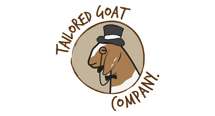 Tailored goat Company Farm Creative Rural Business Idea
